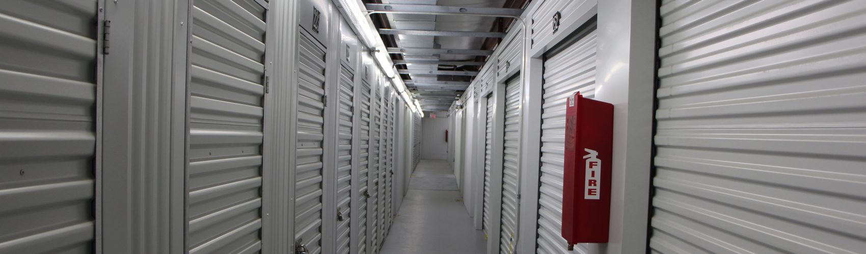 Additional Indoor Storage Units